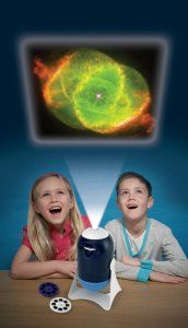 Cool Gadgets For Boys: Brainstorm Deep Space Home Planetarium and Projector