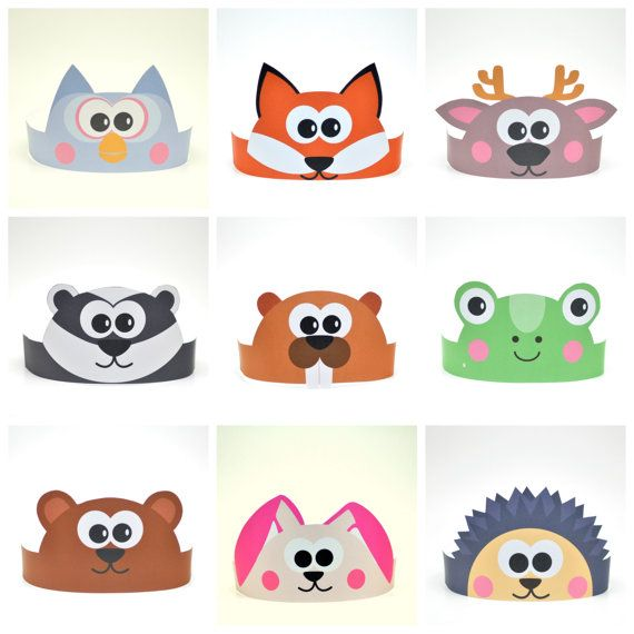 De 10 b sta id erna om paper crowns p pinterest for Paper crown template for kids