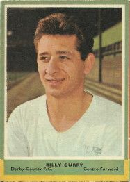 10. Billy Curry  Derby County
