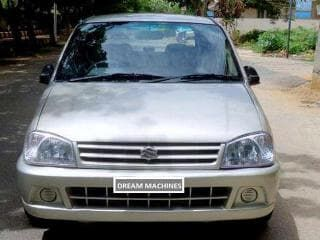 Photo Maruti ZEN (1996-2006) Lxi Car In Bangalore