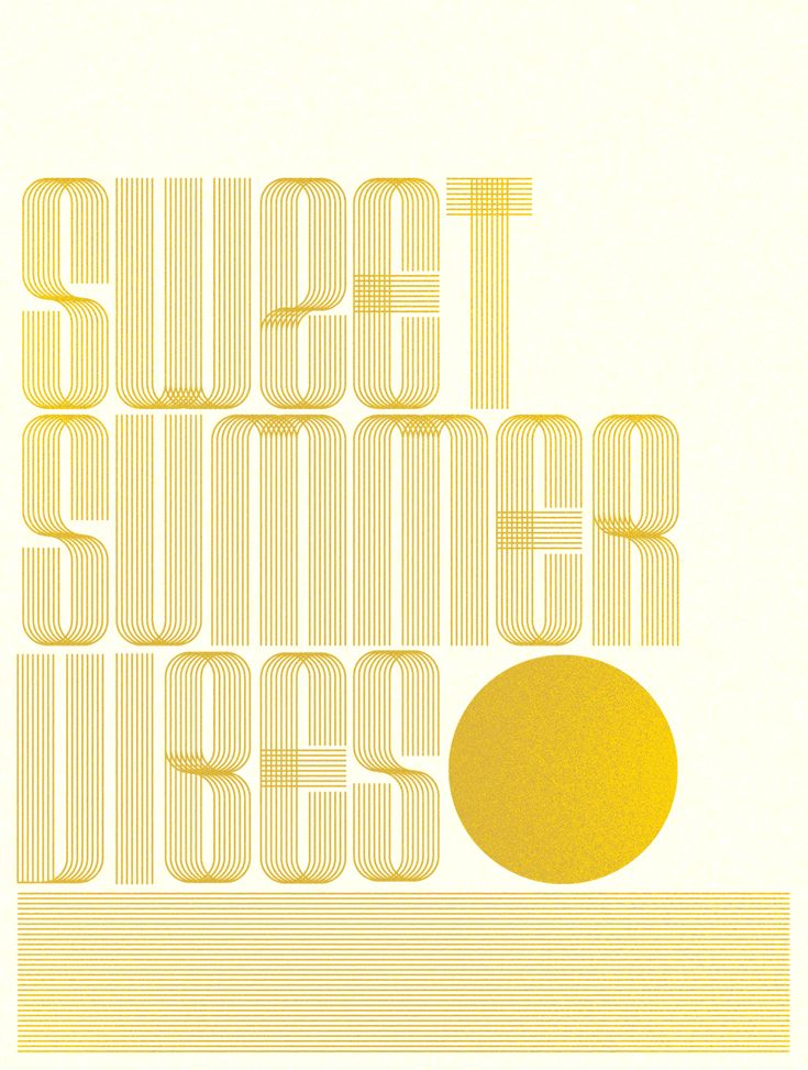 feel them.: Graphic, Friends, Sweets, Typo, Poster, Summer Vibes, Type, Sweet Summer