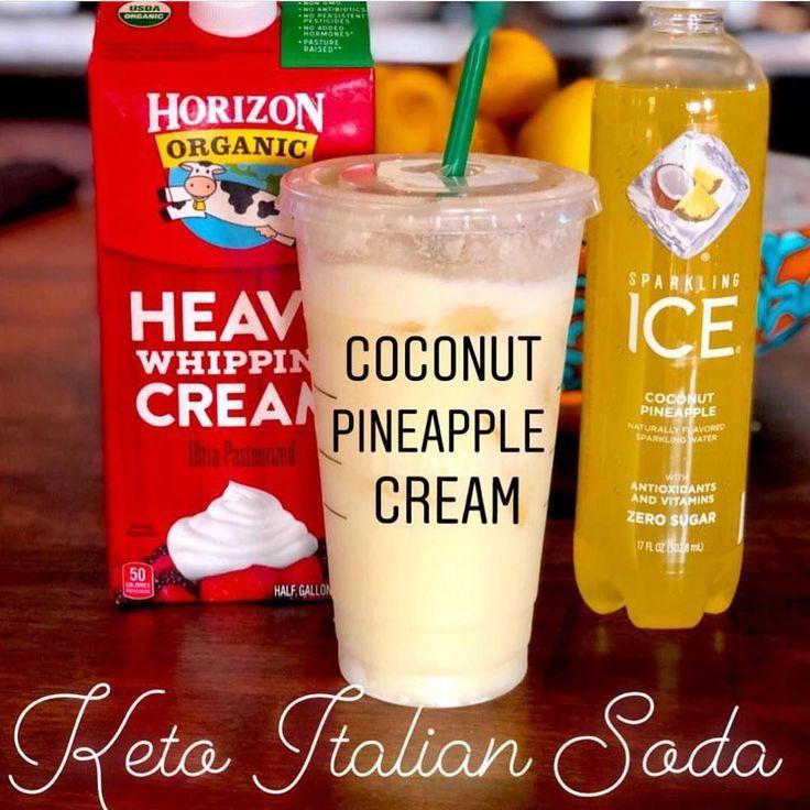 #healthyitalianfood | Keto diet in 2019 | Keto drink, Keto, Low carb drinks