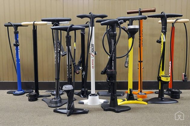 "Are all bike pumps equal? According to one pump designer we spoke to, yes. ""They'll all perform similarly,"" he said—the designer didn't want his name or company affiliation mentioned—""because they …"