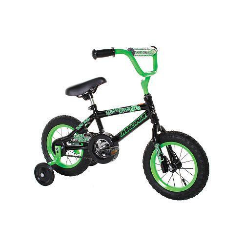 """Boys 12 inch Dynacraft Gravel Blaster Bike - Dynacraft - Toys """"R"""" Us"""