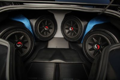 1000 ideas about car audio systems on pinterest custom car audio car audio and custom cars. Black Bedroom Furniture Sets. Home Design Ideas