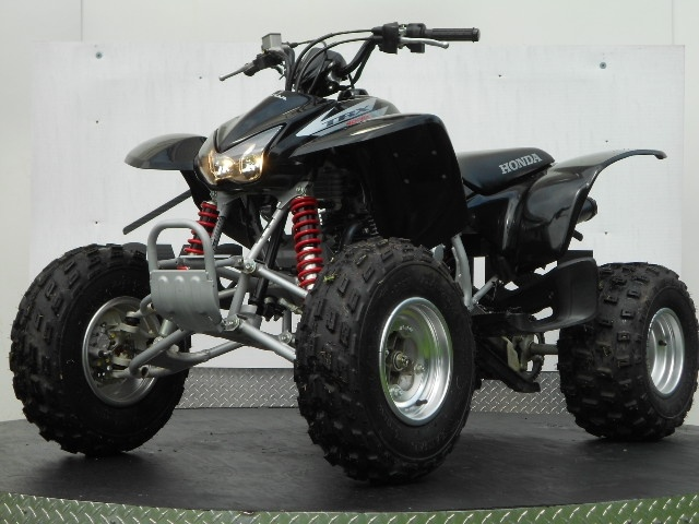 trade atv for motorcycle
