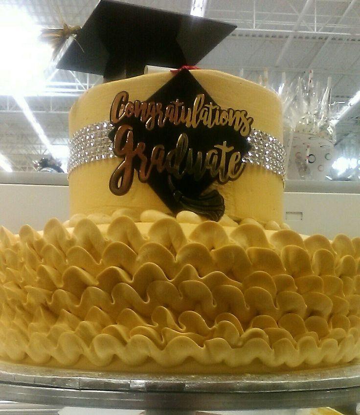 Graduation party ideas graduation cake ideas walmart cakes
