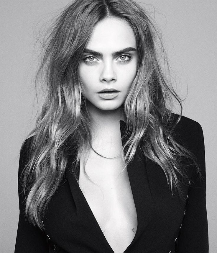 Cara has started to transition into acting with a leading role in 'Paper Towns'