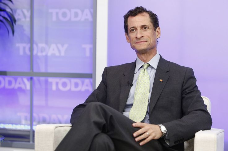 cool Anthony Weiner and the rise of dick pics, explained