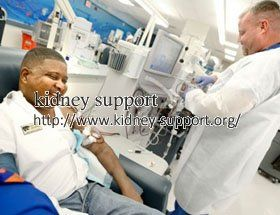 Serum creatinine 8.6 in FSGS life span on dialysis depends upon many factors such as patient's age, medical history, complications, healing methods of the disease, etc.