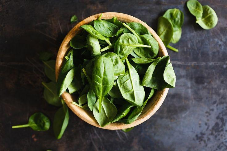 Uprawa szpinaku w donicy | Inspirowani Naturą I how to grow spinach in a flower pot