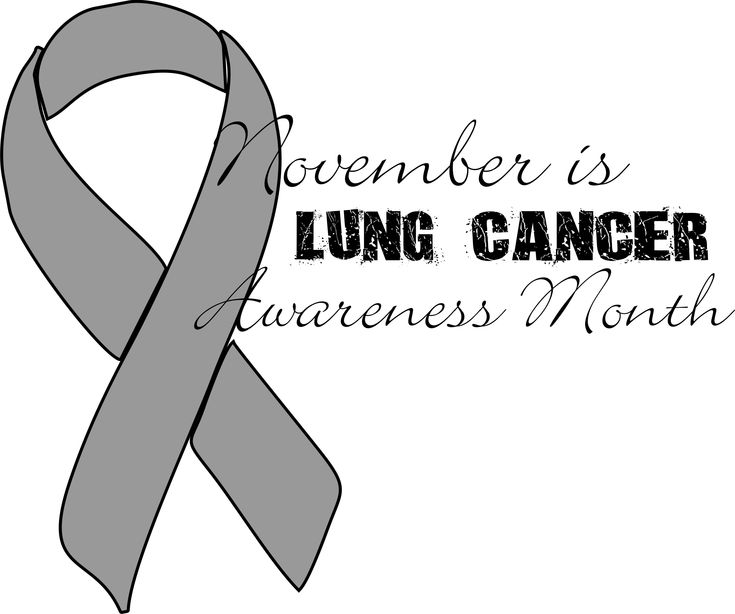 Did you know that #lungcancer is the second-most commonly diagnosed #cancer in both men and women?  During Lung Cancer Awareness Month, take a moment and learn about about lung health: http://www.lung.org/lung-disease/lung-cancer/awareness/