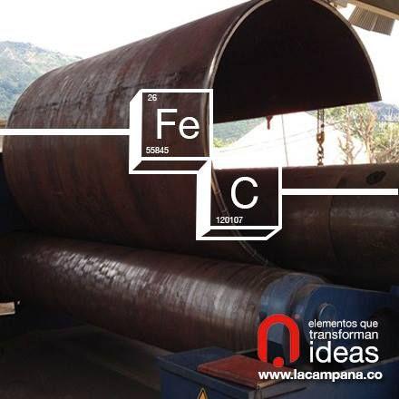 Nuestros productos a la medida de tus productos. www.lacampana.co