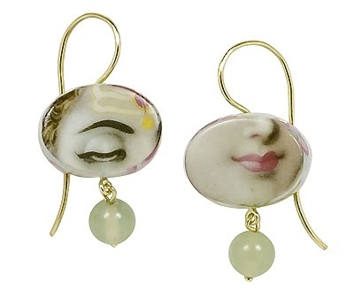 Pauline WIERTZ – Earrings