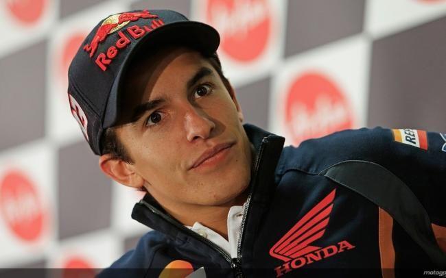 Marquez Akan Mendominasi Di MotoGP 2014 - Vivaoto.com - Majalah Otomotif Online