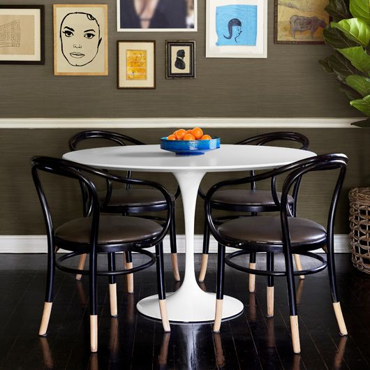 Serving Up Style: 5 Dining Rooms That Do It Right