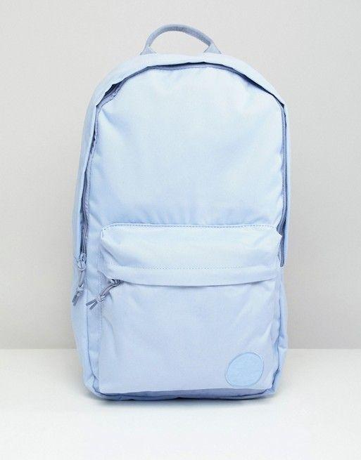 7e20e6d1ac Converse Backpack In Blue 10005987-A01