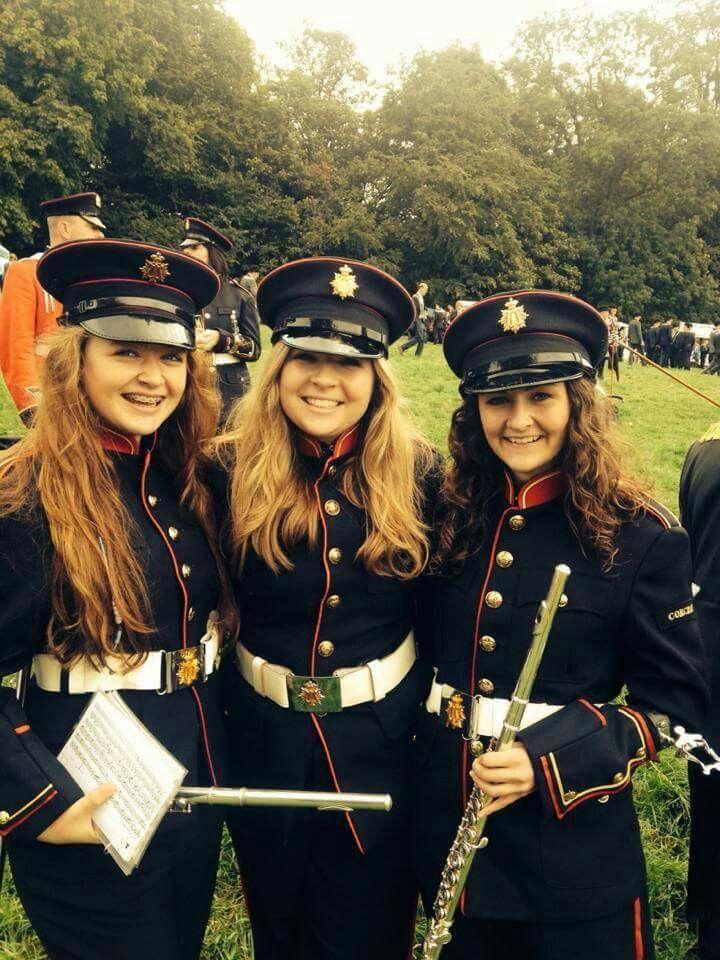 Corcrain Flute Band