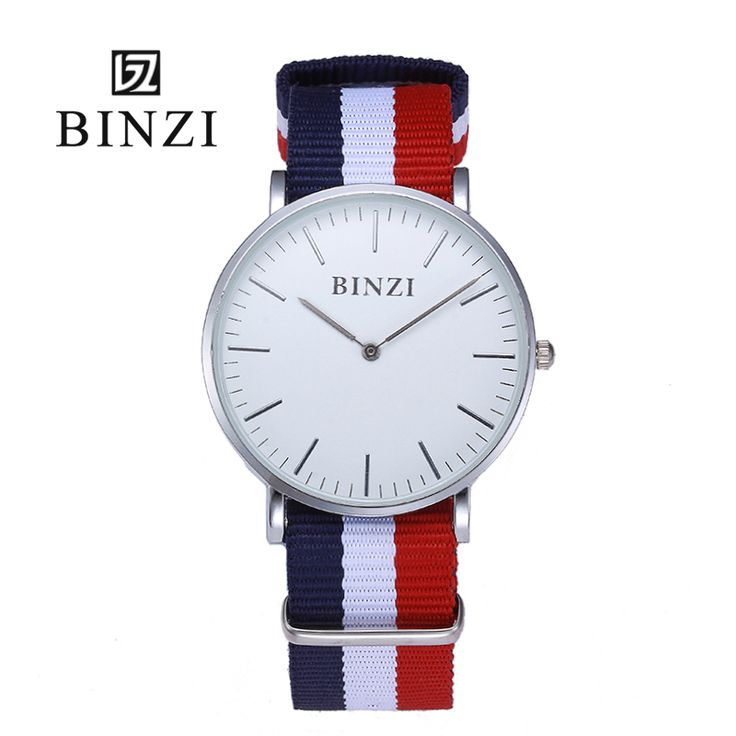 Hot sale Wholesale price fashion sport nylon wristwatch casual quartz analog watches customized canvans female men clock 2016-in Quartz Watches from Watches on Aliexpress.com | Alibaba Group