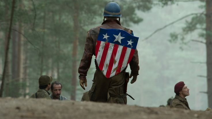 captain america the first avenger images background (Eamon Little 1920x1080)