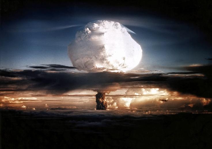 first hydrogen bomb - photo #8