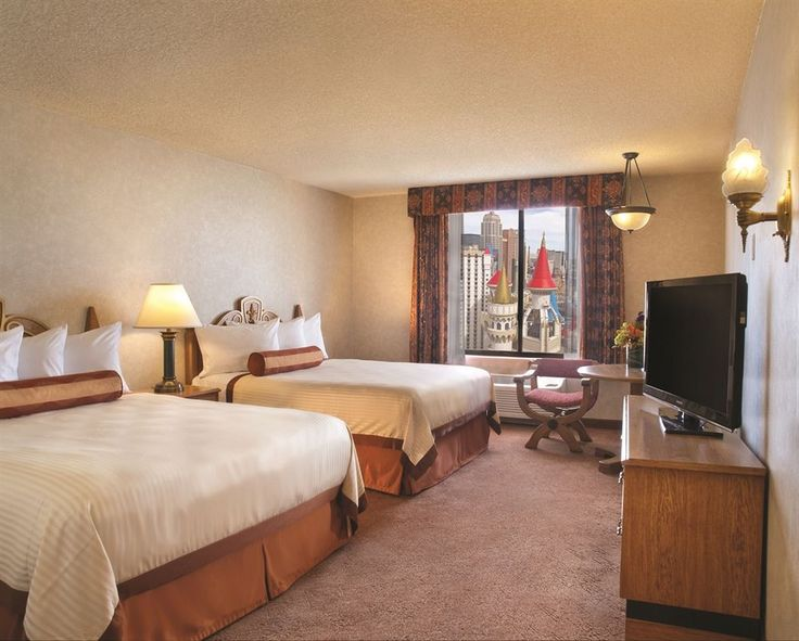 Excalibur Hotel Casino - Hotels.com - Hotel rooms with reviews. Discounts and Deals on 85,000 hotels worldwide
