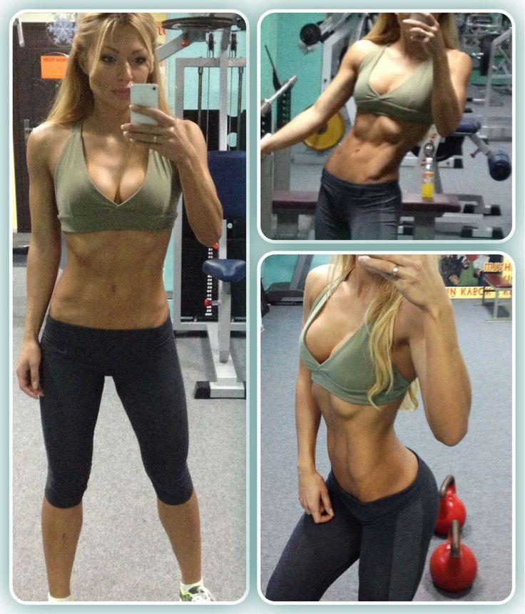 Workout for legs - Katia Usmanova