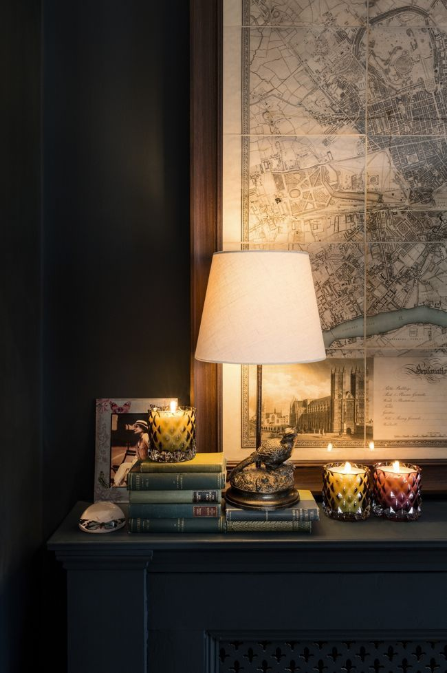Warm and homely. Image: via M&S