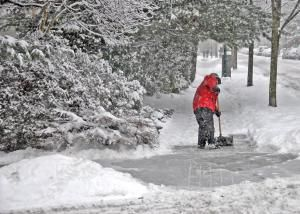 Think You Know All There Is to Know About Shoveling Snow?: Tips on How to Shovel Snow