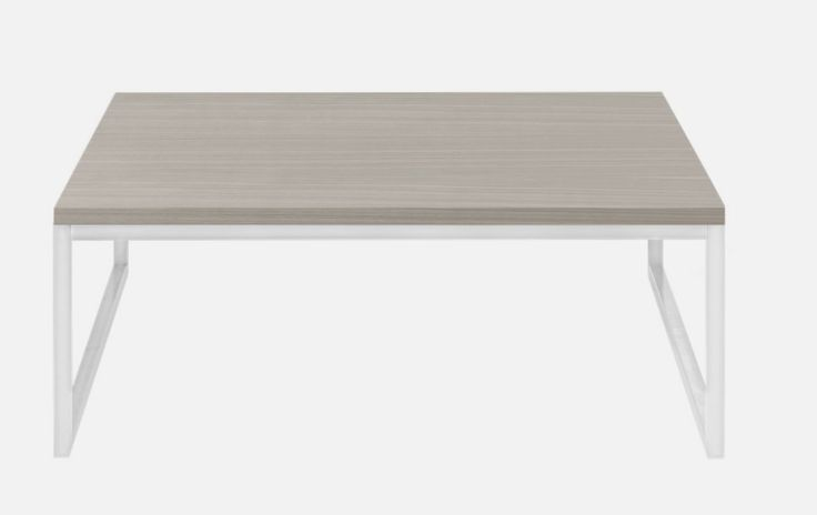 Soffbord Bolia 60x60