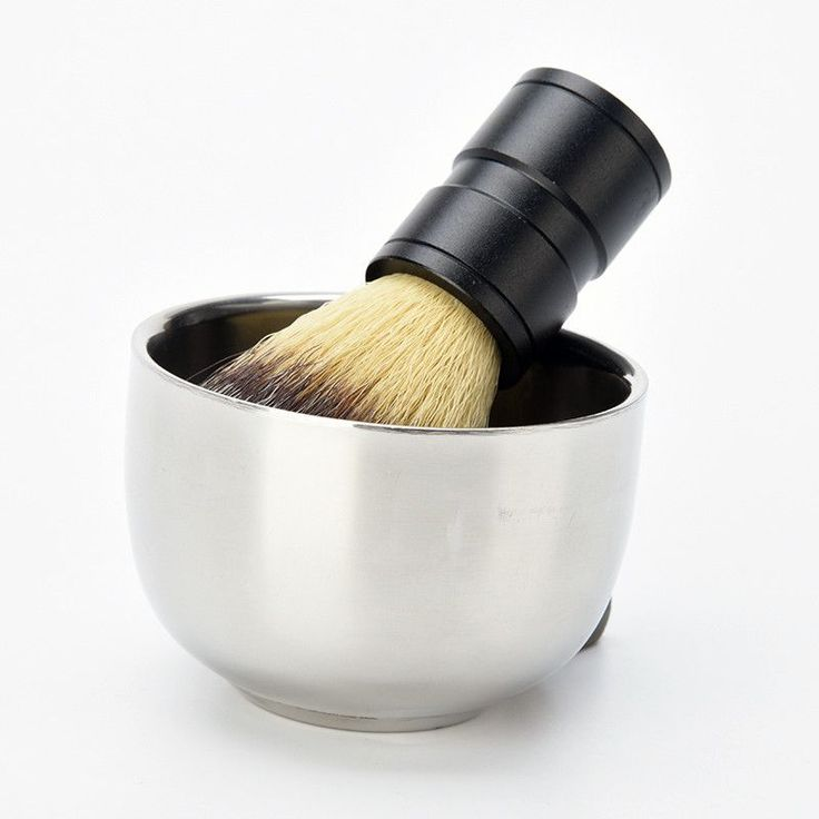 Epic Beard Kit Accompaniment - Soap Shaving Bowl