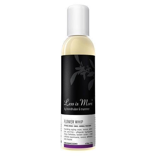 Less is More – Flower Whip (150ml)
