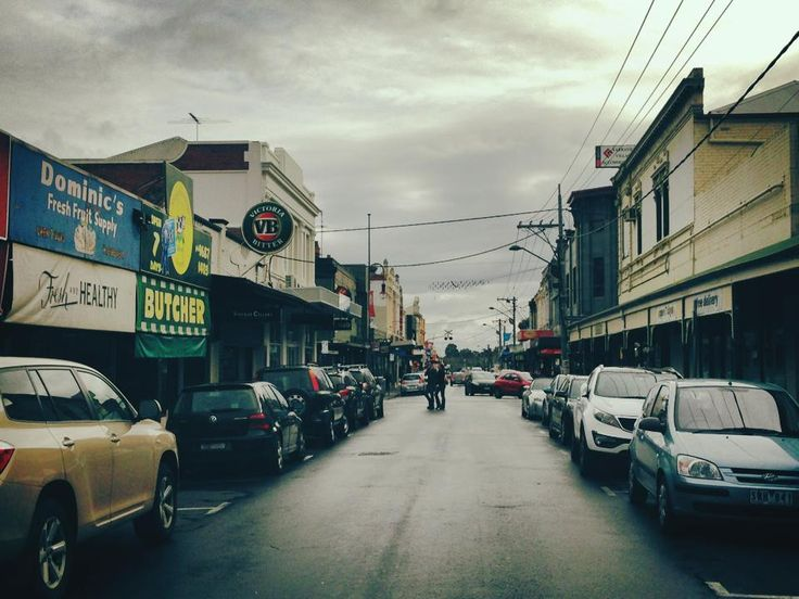 A Sunday funday afternoon in Yarraville. http://klausandfritz.com/a-sunday-funday-afternoon-in-yarraville/