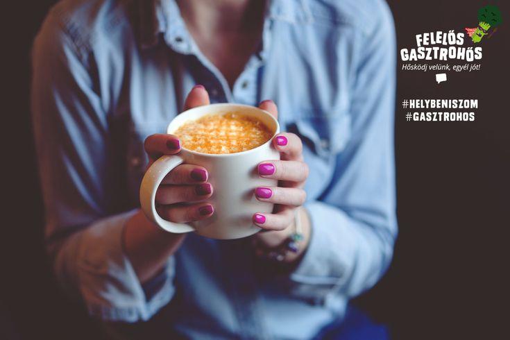 A #Helybeniszom kampányhoz ismert bloggerek is csatlakoztak, akik kávézási és teázási szokásait megismerhetitek a következő hetekben. Először Krajcsó Nellit, a Slow Budapest alapítóját kérdeztük meg.