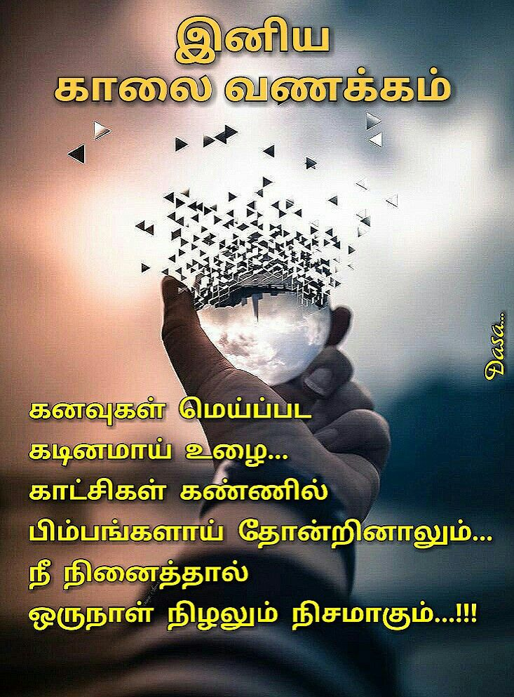 Pin By Dasa On Tamil 2 Morning Wishes Quotes Good Morning Quotes Morning Quotes