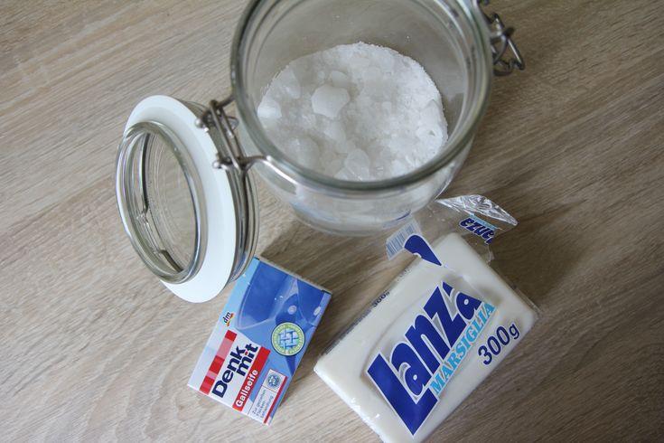 PRACÍ GEL...Chcete si vyrobit domácí prací gel? Skvělé! Ušetříte peníze i životní prostředí. Výroba domácího pracího gelu zabere do 30 minut. Účinnost zvýšíte tak že přidáte žlučové mýdlo.