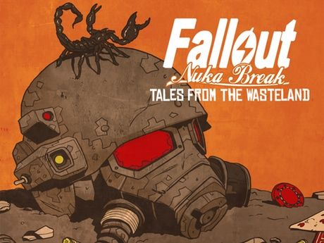 The next installment of the critically acclaimed webseries Fallout: Nuka Break.