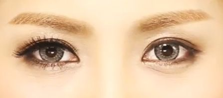 Decolog who's eyelash sweet