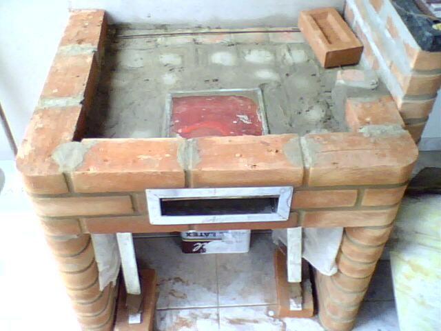 Como Construir Churrasqueira de Alvenaria                                                                                                                                                                                 Mais