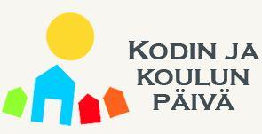 Kodinjakoulunpaiva.fi - kodin ja koulun yhteistyö
