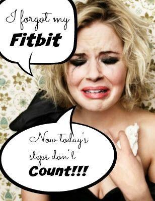 FITBIT fitness tracker series: FITBIT zip; FITBIT One, FITBIT Flex, Fitbit Charge, Fitbit Surge, Fitbit Blaze.  Fitbit Review: http://www.developgoodhabits.com/fitbit-review/