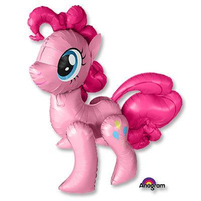 Ходячий шар My Little Pony Пинки Пай
