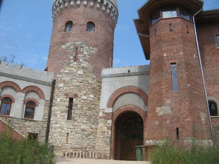 Castelul lui Vlad Ţepeş