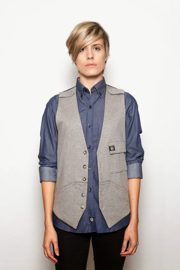 Ask A Tom Boy 10 Tomboy Clothing Companies You Didn 39 T Know Existed Gorgeously Masculine