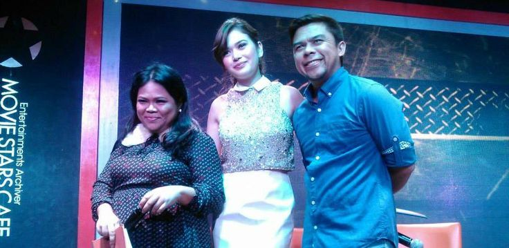 DAY OFF on GMA News TV Welcomes New Host Bela Padilla on its 9th Year Anniversary