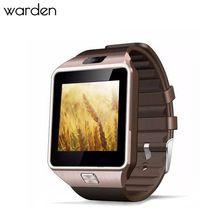 Электроника dz09 smart watch спорт led мужчины марка smartwatch шагомер мода bluetooth наручные часы whatsapp для android iphone(China (Mainland))