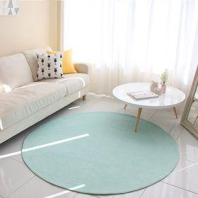 Gmarket - 100% domestic production/circle rug series/rug Kareteu...