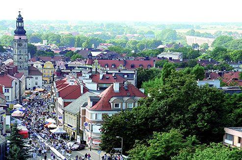 19th Polish Pottery Festival in Bolesławiec «  Link to Poland