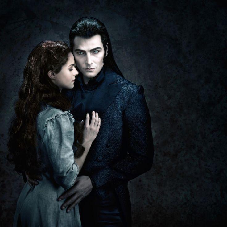 Vampire | TANZ DER VAMPIRE bleibt weiter in Stuttgart » Vampire, Tanz, Sarah ...