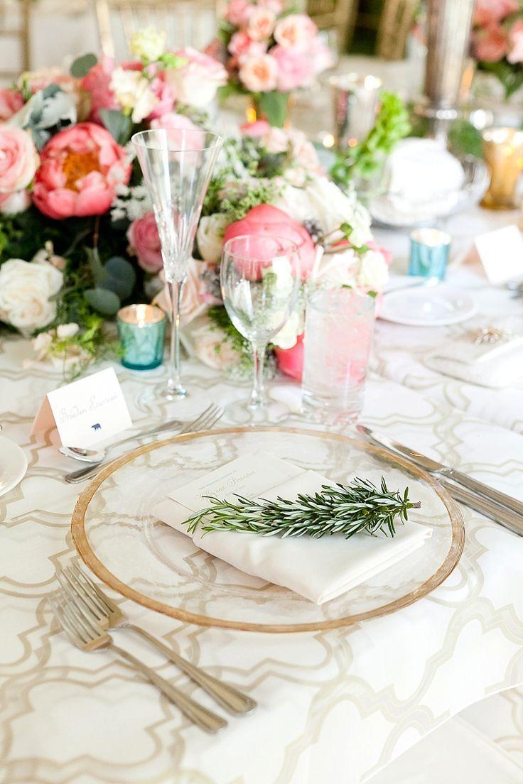 148 best Wedding Table Decor images on Pinterest | Wedding tables ...